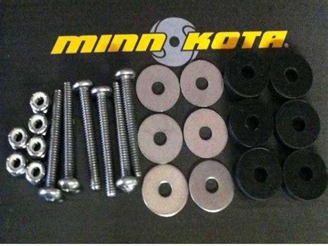 mercury outboard motor mounting stainless steel bolts buy minn kota trolling motor hardware installation bolts