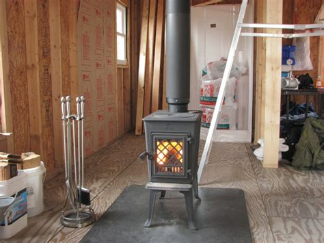 Small Cabin Wood Stove by Tiny Wood Stoves For Cabins Studio Design Gallery