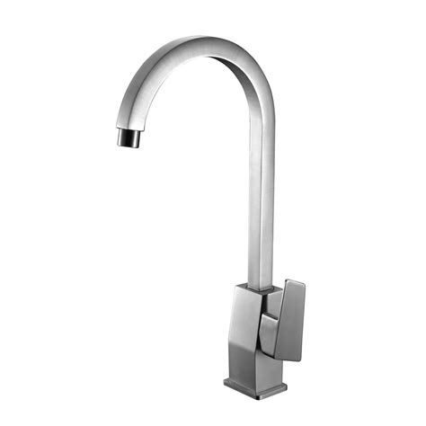 bathroom faucet brands alfi brand single single handle bathroom faucet in brushed nickel ab3470 bn the home depot