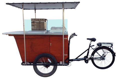 Plywood Design by Street Food Carts On Bike Tricycles Catalog Trailer Kiosks