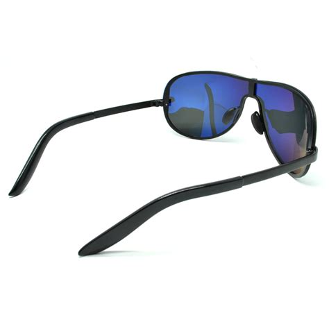 Pakaian Pria Tiger Sunglasses hdcrafter kacamata hitam polarized sunglasses black jakartanotebook