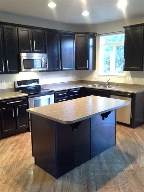Satin Paint For Kitchen Cabinets by Cabinet Painting Mod Paint Works Interior Painting