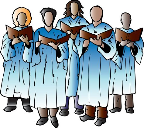 choir clipart the gallery for gt american religious