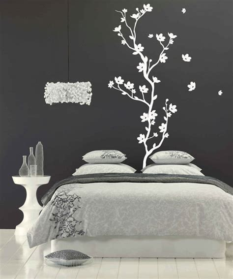 wall decor stickers for bedroom creative bedroom wall sticker ideas