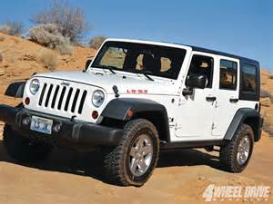 Jeep Unlimited Reviews Jeep Wrangler Unlimited Rubicon Photos Reviews News