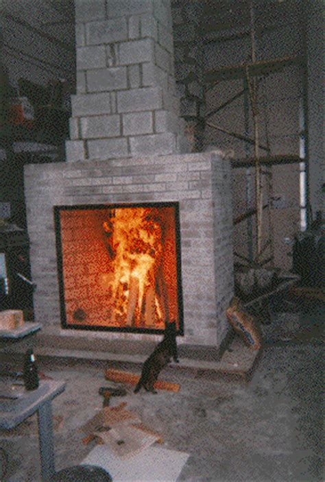 Fireplace Program by Rumford Fireplaces Performance