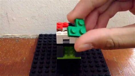 lego tutorial soda machine lego soda machine tutorial 10 subs special youtube