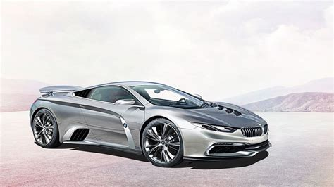 Bmw Mclaren by Bmw Mclaren Supercar Is A High Possibility Possible