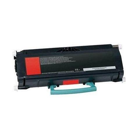 lexmark 5 dollar black ink lexmark e460x11a compatible black toner cartridge