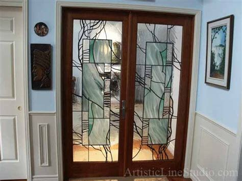 Decorative Interior Doors With Glass Decorative Glass Interior Doors Types And Styles For Your Home Home Doors Design Inspiration