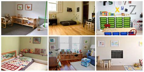 montessori en casa el b 25 habitaciones de beb 233 inspiradas en montessori te damos las claves imagenes educativas