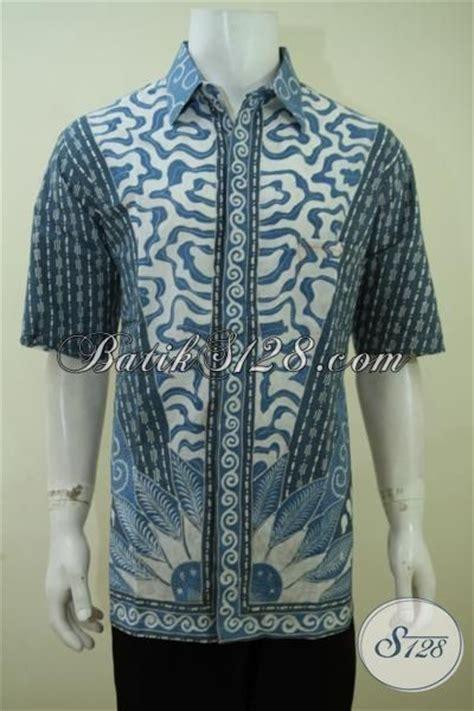 Rok Batik Katun Jarik Halus Fit Xl baju batik pria gemuk busana batik lengan pendek pewarna