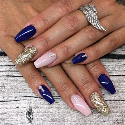 nageldesign nailart nail inspiration 1 fashionladyloves