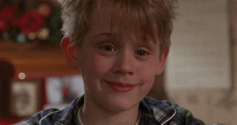 Home Alone Gif by Home Alone Gifs Find On Giphy