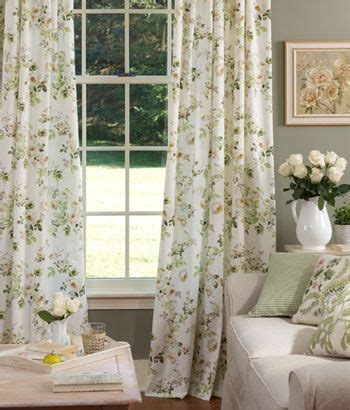 cottage style drapes 79 best images about cortina on pinterest curtain