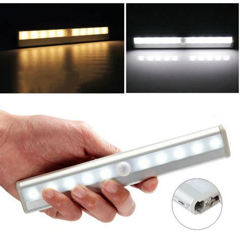 Kitchen Under Cabinet Lighting Led Keuken Lamp Op Batterij Atumre Com