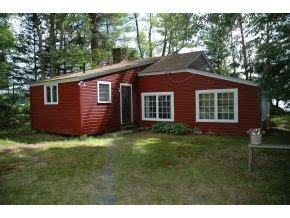 cottages for sale in nh lake winnipesaukee lakefront cottage tuftonboro nh for sale