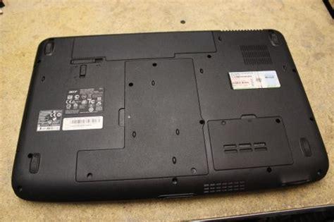 Laptop Acer I3 Ram 3gb acer aspire 5740 333g32mn laptop i3 2 13ghz 3gb ram