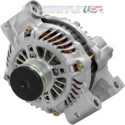 high output alternator fits mazda 6 2 3l 2003 2004 2005