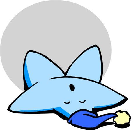sleep clipart lazy sleeping barnstar clip at clker vector clip