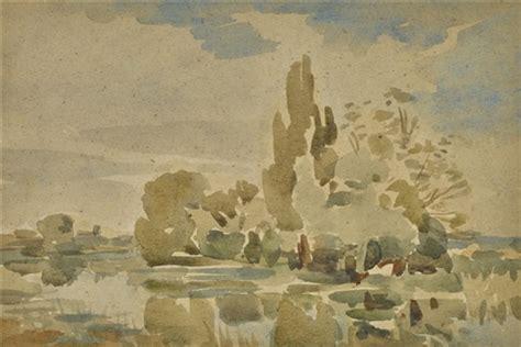 the canal maldon by philip wilson steer on artnet