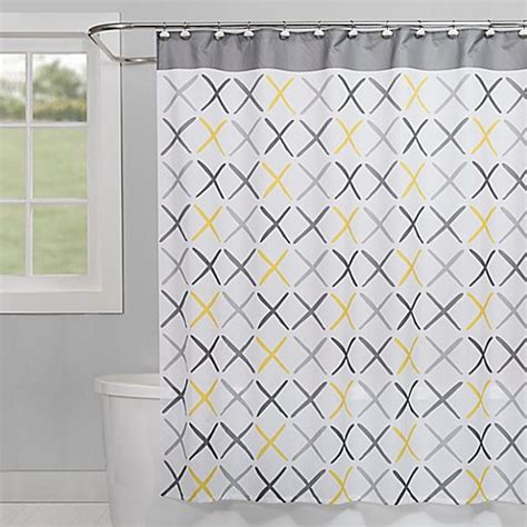 bed bath and beyond hours saturday saturday knight gen x shower curtain bed bath beyond