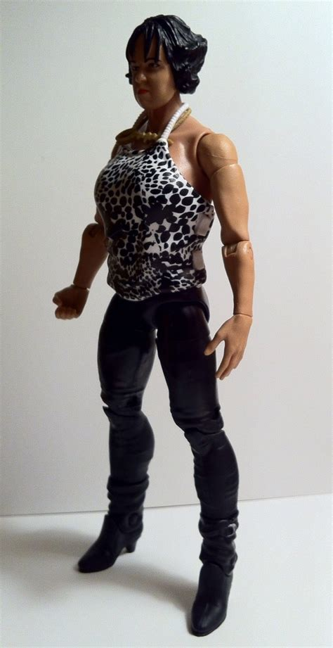 Dress Da300 the gallery for gt vickie guerrero dress