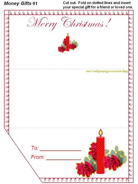printable christmas money holders money holders pinterest  printable money