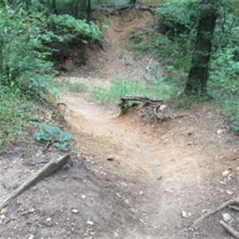 Knob Hill Trail by Northshore And Knob Trails Mountain Biking 110
