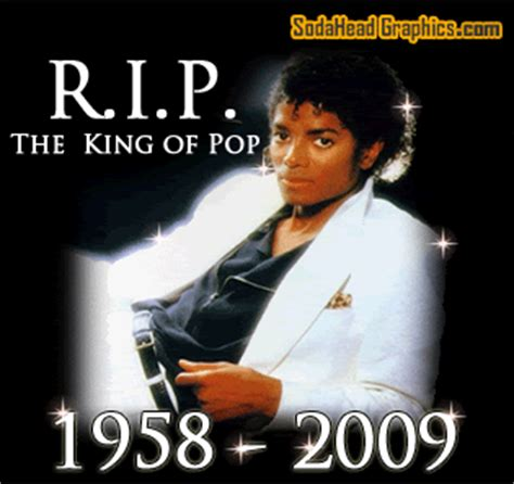 biography of michael jackson death rip mj