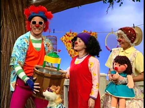 The Big Comfy Couch Season 6 Ep 13 Quot Cool It Quot Youtube