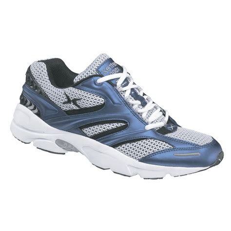 aetrex sneakers aetrex v551m s therapeutic depth athletic
