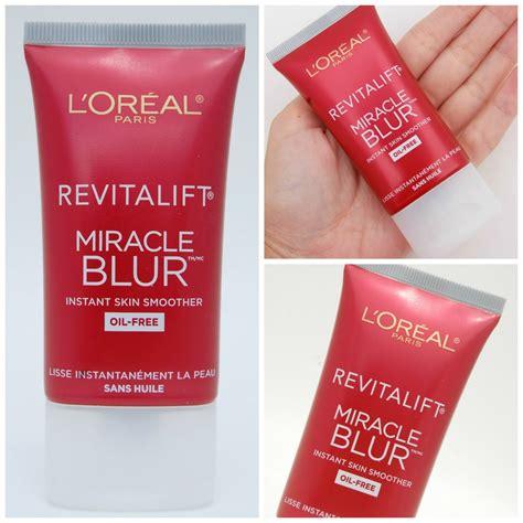 L Oreal Revitalift revitalift miracle blur l oreal revitalift miracle blur