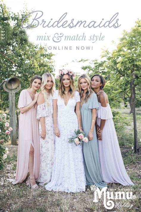 The 25  best Neutral bridesmaid dresses ideas on Pinterest