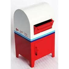 Canada Post Search Canadian Mailbox Banks On Canada Post Letter Boxes And Vintage Mailbox