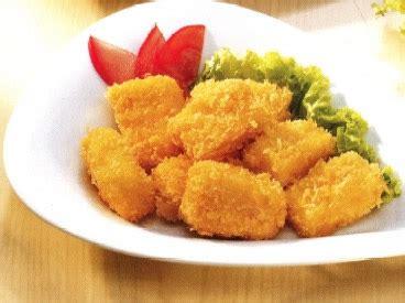 cara membuat nugget ayam untuk si kecil resep cara bikin nugget ikan tenggiri enak resep cara masak
