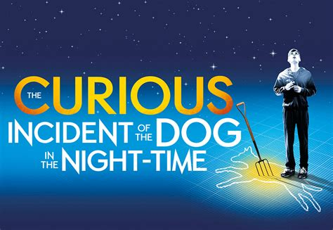 the curious incident of the in the nighttime book the curious incident of the in the time aberdeen performing arts