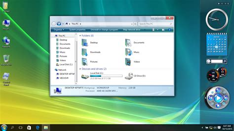 vista theme for windows 8 1 vista skinpack skinpack customize your digital world