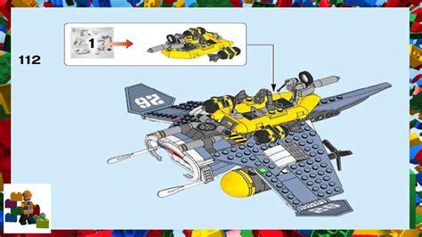 Lego 70609 Manta Bomber Ninjago lego the lego ninjago 70609 manta