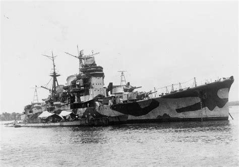 Fo St Bost On Amrik Navy duri a morire 1 gli incrociatori giapponesi dati