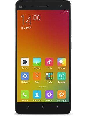 mobile phone price xiaomi mi4 price in india specs 25th june 2018