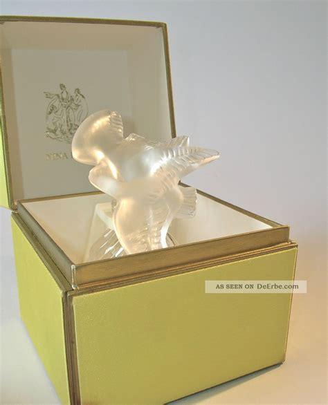 billiken lair flakon lalique f 252 r ricci l air du temps