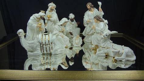 resin 12 piece david jones nativity set 105 best nativities images on nativity sets and birth