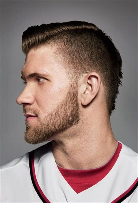 baseball hairstyles baseball hair styles hairstylegalleries com
