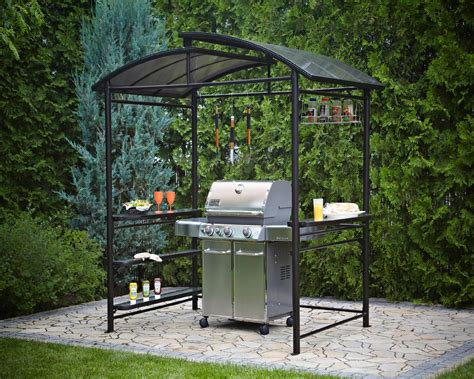 bbq gazebo gazebo penguin grill gazebo shop your way