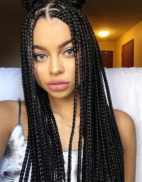 nigeria tresse style pin de african american hairstyles em natural hair style
