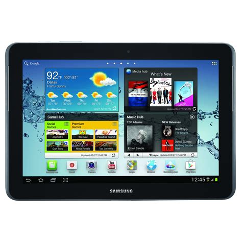 Samsung Galaxy Tab X3 buying options for samsung galaxy tab 2 wi fi 10 1 digital photography review