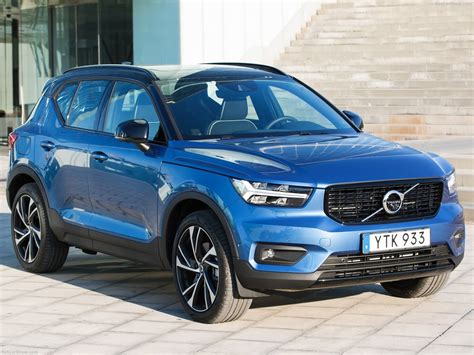 volvo pictures volvo xc40 picture 183811 volvo photo gallery