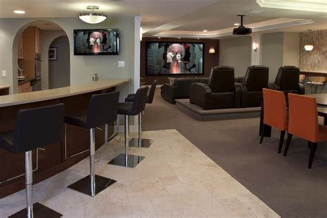 Basement Designs by Unfinished Basement Design Home Decoration Live