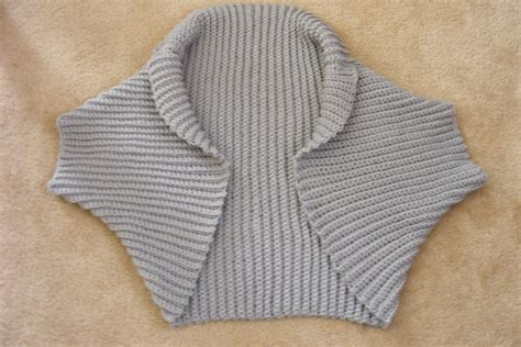 simple pattern bolero easy shrug gretchkal s yarny adventures